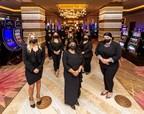"Casino Player Magazine Readers Name San Manuel Casino ""Best VIP Services"""