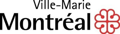 Logo de l'Arrondissement de Ville-Marie (Groupe CNW/Ville de Montréal - Arrondissement de Ville-Marie)