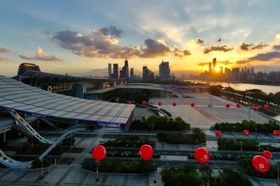 Se inaugura la 128.ª edición de la Feria de Cantón con cambios que impulsan la innovación en el estilo de vida futuro