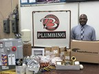 Bronx Design and Construction Academy Partners with SupplyHouse.com to Uplift Trades Work