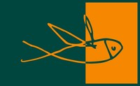 Galapagos Logo (PRNewsfoto/Servier)