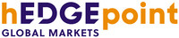 (PRNewsfoto/HedgePoint Global Markets)
