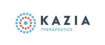 Kazia Therapeutics Limited Logo (PRNewsfoto/Kazia Therapeutics Ltd)