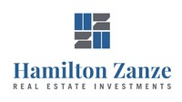 Hamilton Zanze is a private, San Francisco-based real estate investment company that owns and operates apartment communities across the United States.