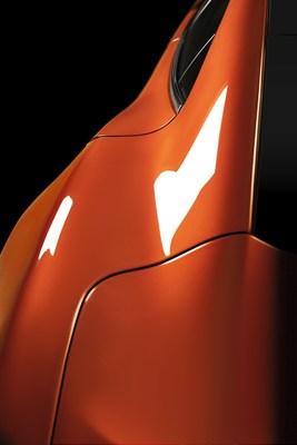 Karma Automotive GSe-6
