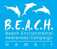 (PRNewsfoto/Beach Environmental Awareness Campaign Hawaii (B.E.A.C.H.),Union Pacific Corporation)