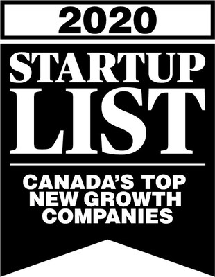 William Thomas Digital Recognized as One of Canada's Fastest-Growing Companies (CNW Group/William Thomas Digital Inc.)