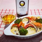 Olive Oils from Spain and the EU Announce Nutrition Manager Supervised, Nutrition-packed Fall Recipe for Children