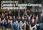 LMN Ranks 106 Fastest-Growing Software Company in 2020 Growth List