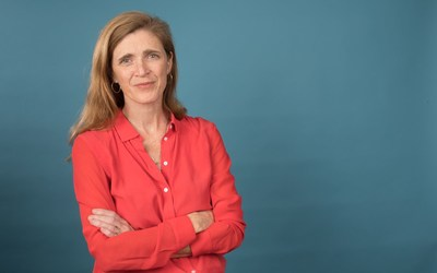Ford Foundation Appoints Samantha Power to Board of Trustees
