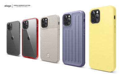 elago iPhone 12 cases
