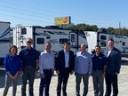 RV Retailer, LLC To Acquire Lifestyle RVs in Kansas City Market