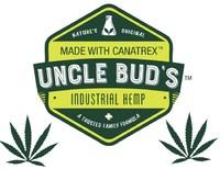 (PRNewsfoto/Uncle Bud's Natural Hemp)