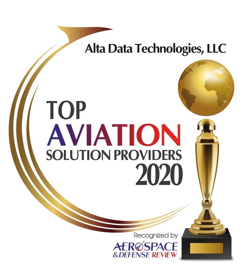 A&D Award for Alta