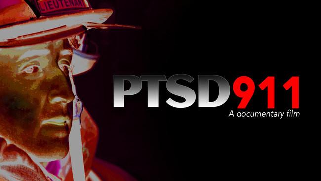 PTSD911 Documentary Logo