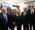Friends of Zion Museum Honors Eleven World Leaders at Israel's...