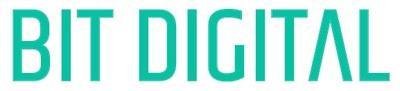 Company Logo (PRNewsfoto/Bit Digital, Inc.)