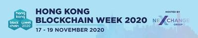 Hong Kong Blockchain Week 2020/Block O2O Global Virtual Summit 18 Nov