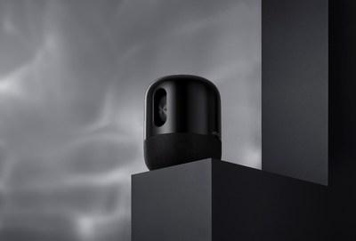 El nuevo altavoz de HUAWEI Sound co-diseñado con Devialet