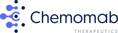 Chemomab Ltd. logo (PRNewsfoto/ChemomAb Ltd.)