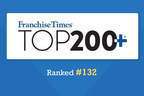 Brightway is the No. 1 insurance franchisor on Franchise Times' Top 200+ list