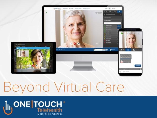 Beyond Virtual Care
