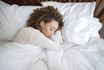 Improve Your Mental Health with Better Sleep