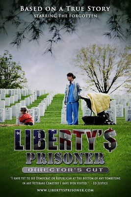 Dedicated to the President, Upcoming Film Release Represents First-Ever Interactive Movie Created by African-American Production Team – 'Liberty's Prisoner: The World's Greatest Democracy, or Hypocrisy?'