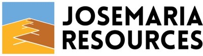 Josemaria Resources Inc. (CNW Group/Josemaria Resources Inc.)