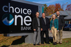 ChoiceOne Financial Services, Inc. Completes Successful Consolidation of ChoiceOne Bank and Community Shores Bank