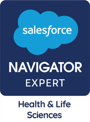 Penrod is a Salesforce Expert Navigator in Health & Life Sciences.
