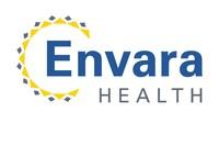 Envara Health logo.