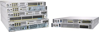 Cisco Catalyst 8000 Edge Platform