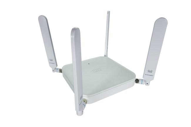 Cisco Catalyst Cellular Gateway