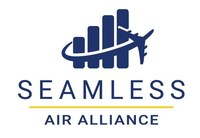 Seamless Air Alliance logo (PRNewsfoto/Seamless Air Alliance)