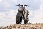 New All-Electric Powersports Company Volcon Inc. Launches with Two and Four-Wheeled Vehicles in Development