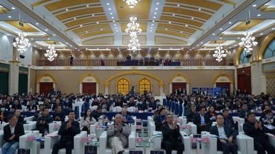 Xinhua Silk Road: la transformación verde es esencial para el desarrollo de la industria del carbón coque y la cooperación energética de la Franja y la Ruta