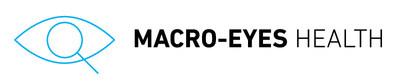 macro-eyes health logo