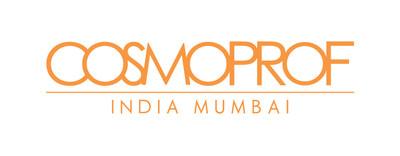Cosmoprof India logo