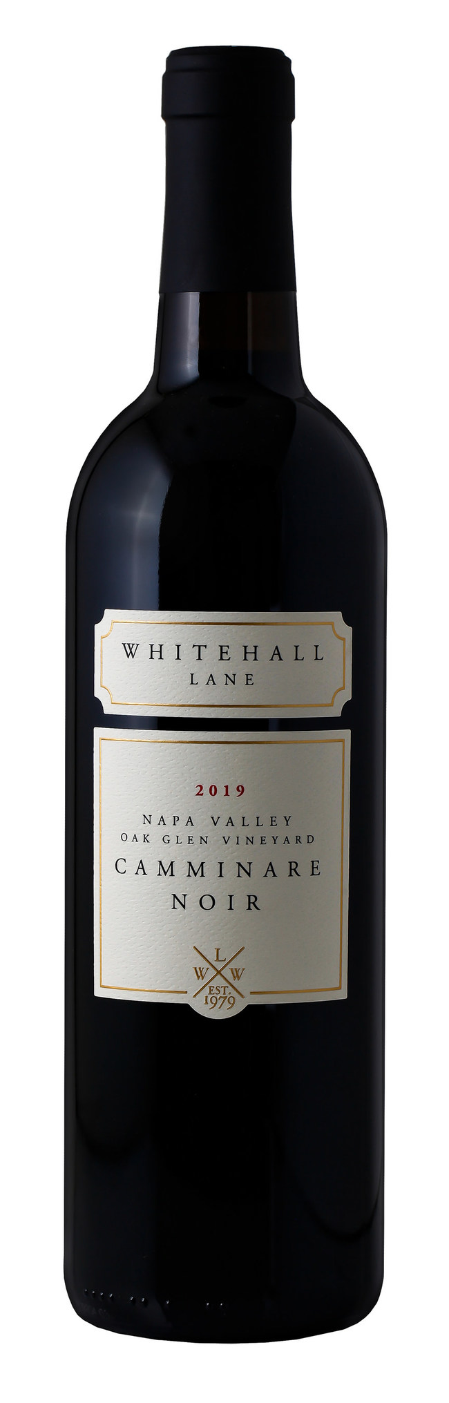 Whitehall Lane 2019 Camminare Noir, Napa Valley