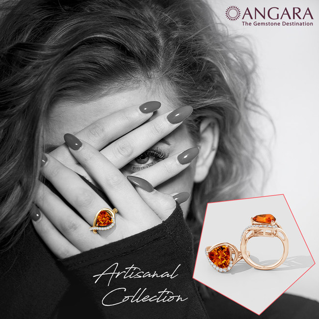 Artisanal collection is anything but ordinary.