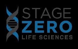 StageZero Life Sciences - logo (CNW Group/StageZero Life Sciences Ltd.)
