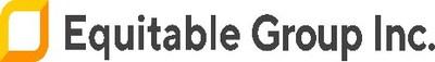 Equitable Group Inc. Logo (CNW Group/Equitable Group Inc.)