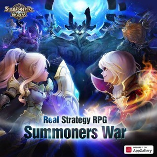 Summoners War Sky_Arena