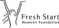 (PRNewsfoto/Fresh Start Women's Foundation)