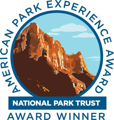 Hydro Flask is the first-ever organization to receive the prestigious American Park Experience Award. The honor is traditionally bestowed by the National Park Trust on an individual or group in recognition of extraordinary contributions in enhancing the awareness and appreciation of our nation's parks and public lands and waters.