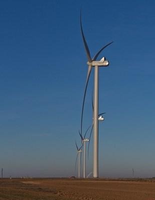 Tri Global Energy and Copenhagen Infrastructure Partners start operation of 162 MW West Texas wind project, Bearkat II.