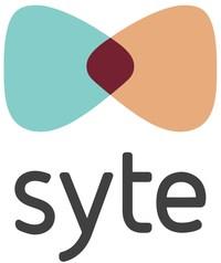 Syte Logo (PRNewsfoto/Syte)