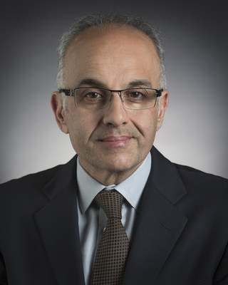 Ramin Younessi, group president of Caterpillar's Construction Industries segment, is retiring effective December 31, 2020.
