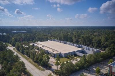 Stream Data Centers' Houston I facility